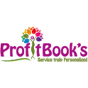 Profitbook's icon