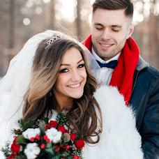 Wedding photographer Vladimir Poluyanov (poluyanov). Photo of 24.11.2017