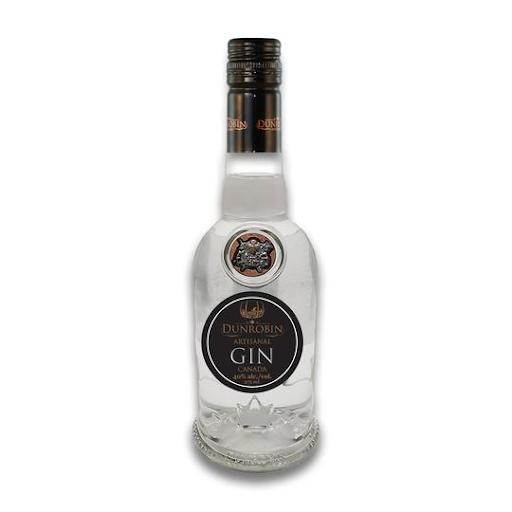 Dunrobin Distilleries Gin - 750ml