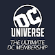 DC Universe - Android TV (app)