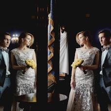 Wedding photographer Denis Utkin (DenDandy). Photo of 13.09.2017