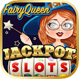 Fairy Queen Slots & Jackpots