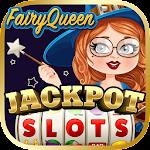 Fairy Queen Slots & Jackpots Icon