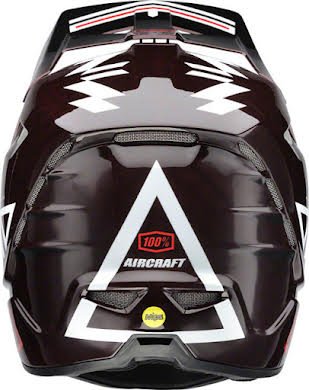 100% MY17 Aircraft MIPS Carbon Full-Face Helmet alternate image 13