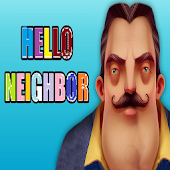 Guide For Hello Neighbor Free