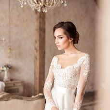 Wedding photographer Natalya Shvedchikova (nshvedchikova). Photo of 20.02.2018