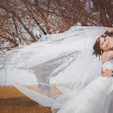 Wedding photographer Vladimir Kalachevskiy (trudyga). Photo of 30.04.2013