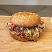 Ingrata Burger
