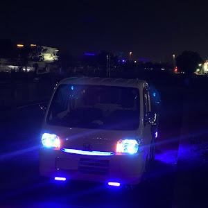 アクティトラック  H29年式のカスタム事例画像 狗憑木花さんの2021年01月31日14:02の投稿