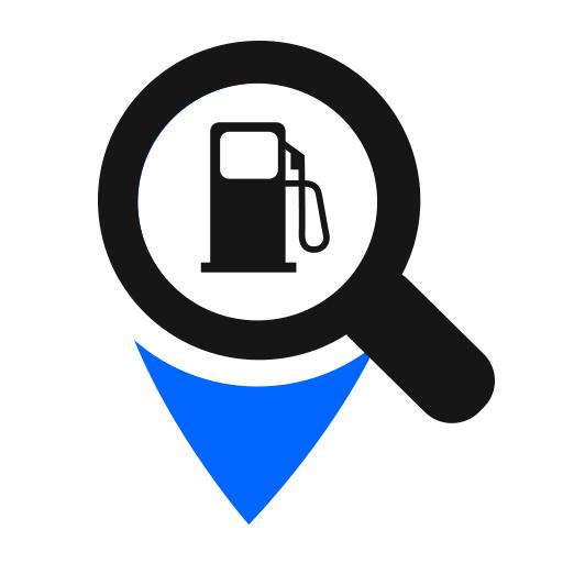Olho na Bomba - Preço do combustível em Goiás icon