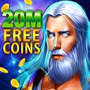 Slots: Thunderer Slot Machines APK