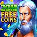 Slots: Thunderer Slot Machines icon