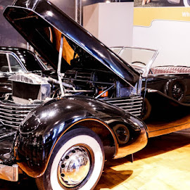 Classic by Wendy Alley - Transportation Automobiles (  )