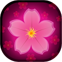 Sakura Live Wallpaper icon