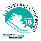 ACR Walking Challenge icon