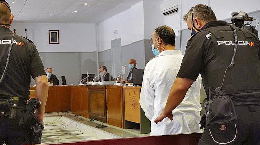 La misión casi imposible de celebrar un juicio en Almería