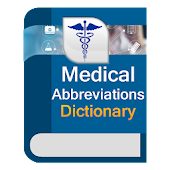 Medical Abbreviations Dictionary
