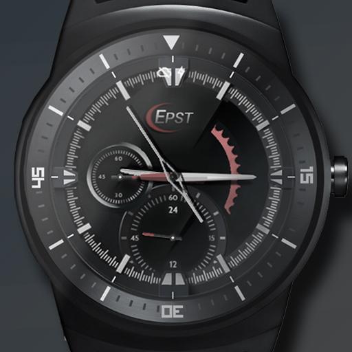 EPST Sport Elegant Watch Face