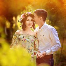 Wedding photographer Bekzat Kadirbekov (Beka). Photo of 09.04.2017