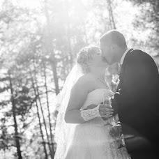 Wedding photographer Nina Trushkova (Ninatrushkova). Photo of 20.12.2014