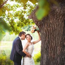 Wedding photographer Yuriy Ivanov (Ivavnov). Photo of 03.10.2013