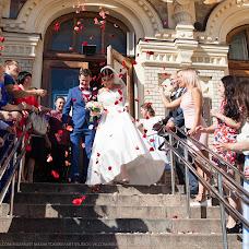 Wedding photographer Maksim Tokarev (MaximTokarev). Photo of 01.03.2018