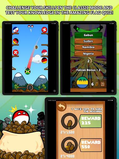 Countryball Potato Mayhem painmod.com screenshots 8
