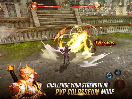 World of Dragon Nest (WoD) screenshot 11