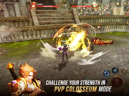 World of Dragon Nest (WoD) Screenshot