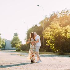 Wedding photographer Viktoriya Tisha (Victoria-tisha). Photo of 04.07.2018