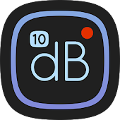 Decibel 10th: Pro Noise Meter