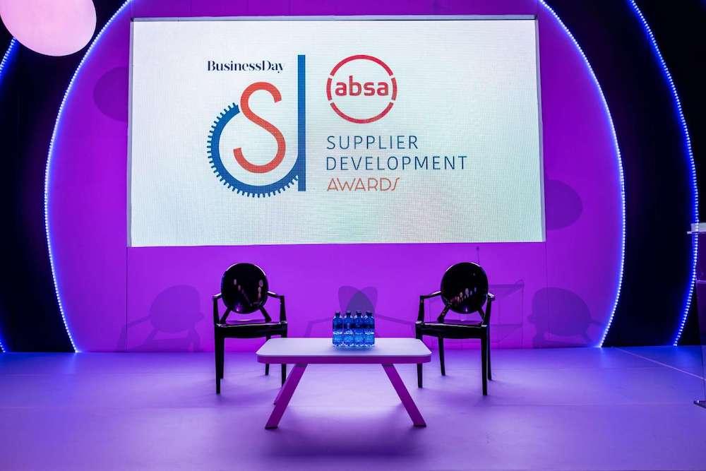 Spar named overall winner at The Absa Business Day Supplier Development Awards