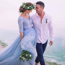 Wedding photographer Elizaveta Kovalevskaya (kovalewskaya). Photo of 19.08.2016