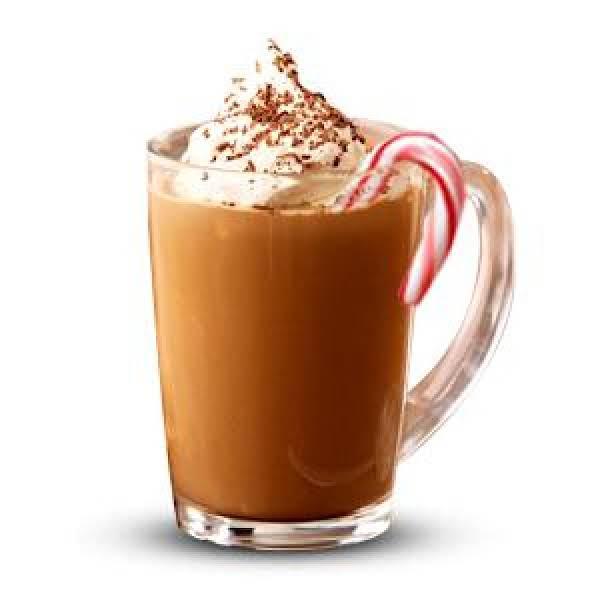Loco Cocoa Mocha Recipe