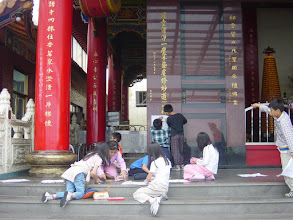 Photo: 寺廟洵美