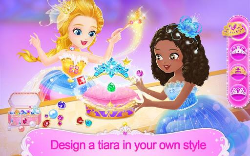 Princess Libby's Beauty Salon 1.8.0 screenshots 10