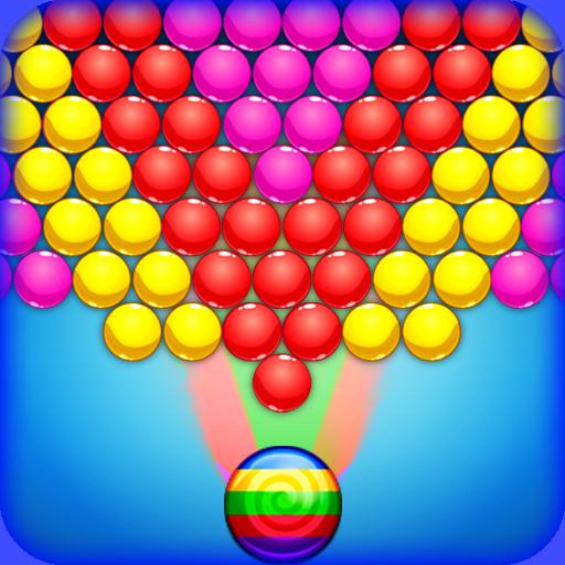 Bubble Shooter - Burst (game)