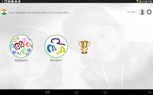 Download Learn Malayalam writing Google Play softwares
