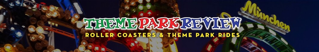 Theme Park Review Banner