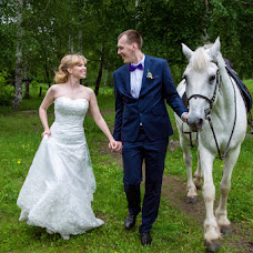 Wedding photographer Elizaveta Shestakova (EShestakova). Photo of 11.10.2015