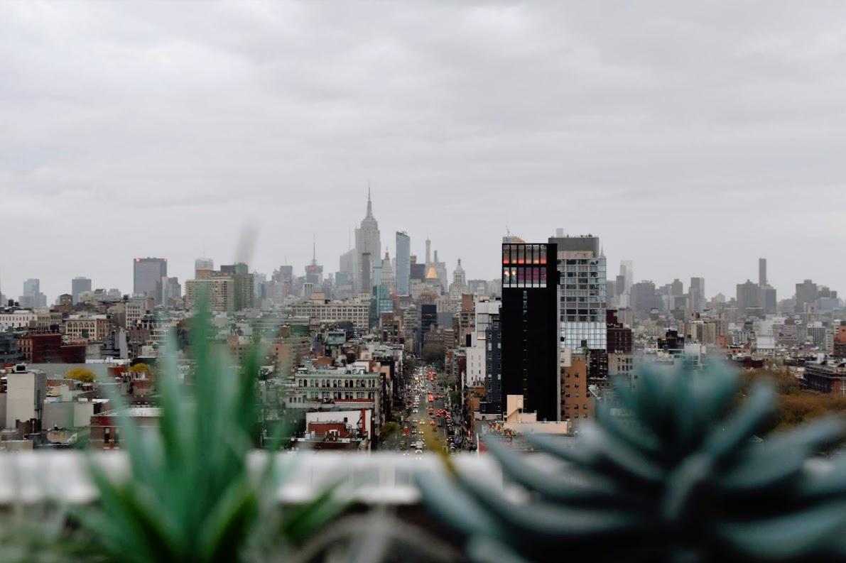 Mejores tours de Nueva York