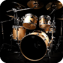Drums Live Wallpaper icon