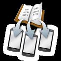 共有電話帳 icon