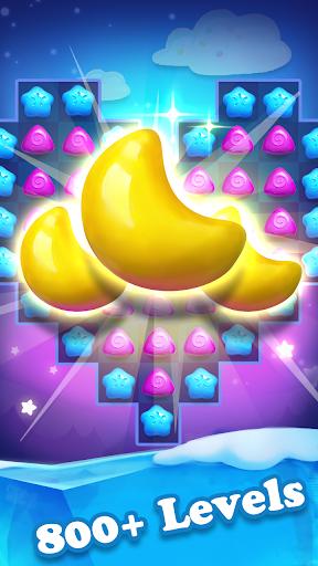 Crazy Candy Bomb - Sweet match 3 game screenshots 2