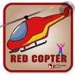 Red Copter