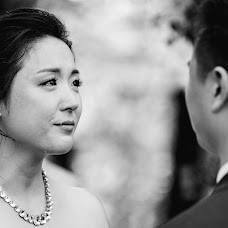 Wedding photographer Ken Pak (kenpak). Photo of 08.06.2018