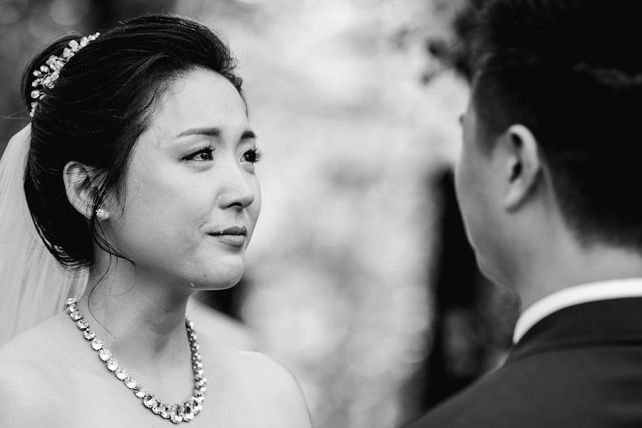 Свадебный фотограф Ken Pak (kenpak). Фотография от 08.06.2018
