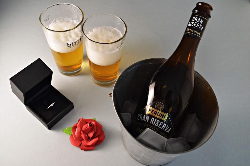 La birra per le occasioni speciali di tatiana morello