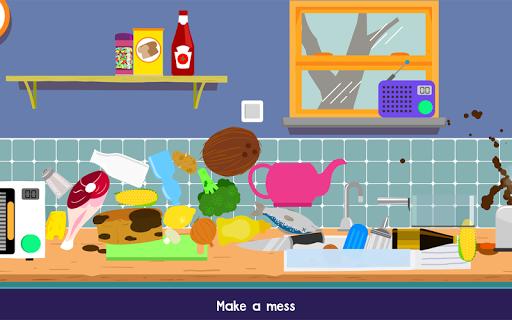 Sizzle & Stew screenshot 3