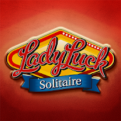 Lady Luck Solitaire